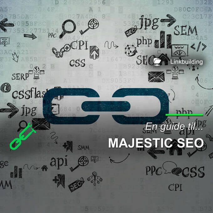 Majestic SEO guide
